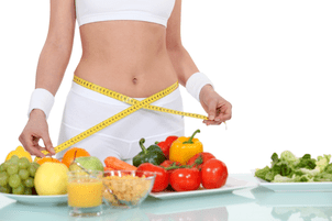 dietary rules for weight loss by 10 pounds per month